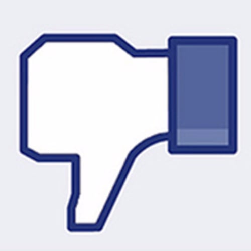 Facebook Will Create a Dislike Button