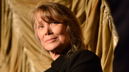 Sissy Spacek, 66, Joins Marc Jacobs' Long Line of Iconic Women for Latest Campaign
