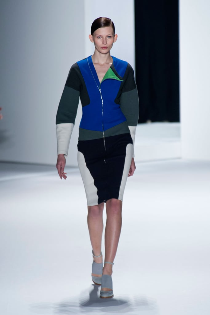Lacoste Fall 2013
