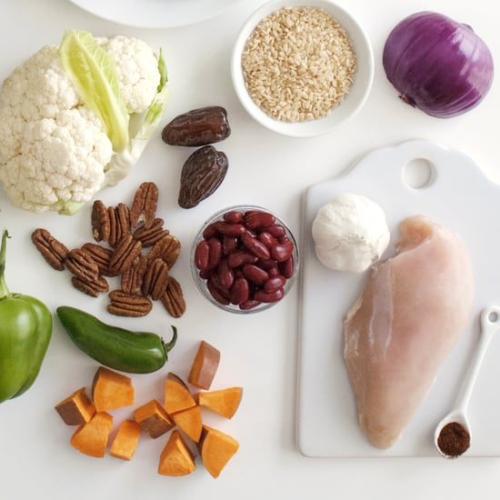2-Week Clean-Eating Plan: Day 2   Recipes