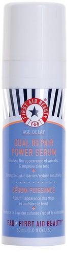 First Aid Beauty Dual Repair Power Serum 1 fl oz (30 ml)