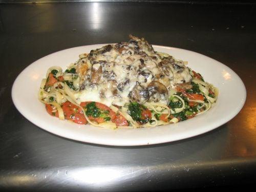 Off To Market Recap: Chicken With Pasta