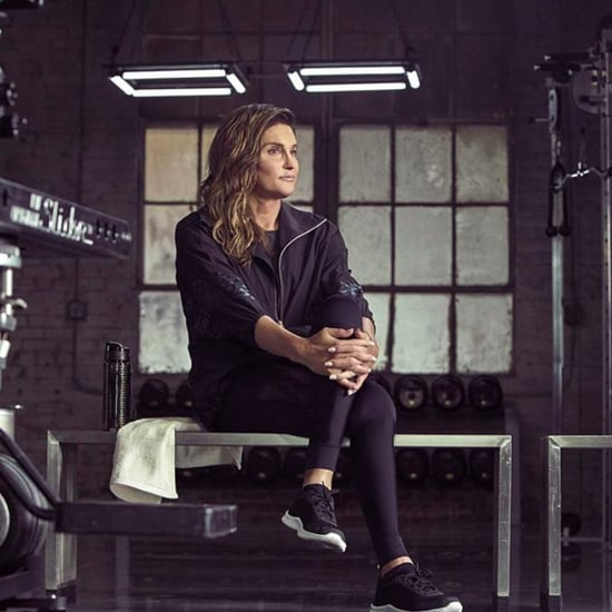 Cailtyn Jenner For H&M Sport
