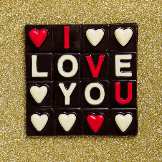 Chocolate For Every Valentine