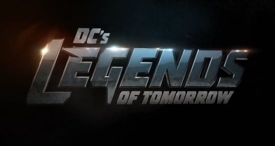 The New 'DC's Legends of Tomorrow' Trailer Is Going to Make You Very, Very Happy