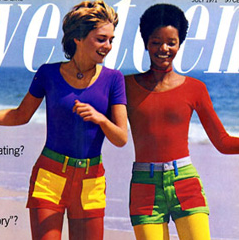 Oprah Was Obsessed With Seventeen Magazine