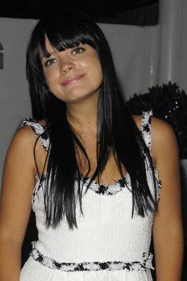 What Do You Think of Lily Allen's New Look?