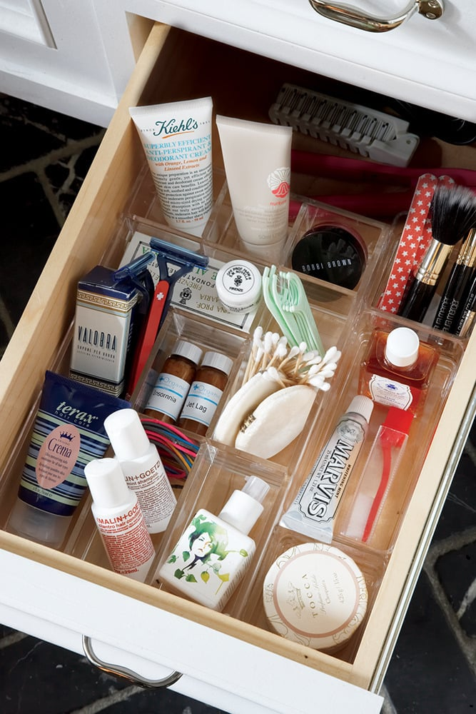 Drawer Organizers 15 Things Organized People Have In