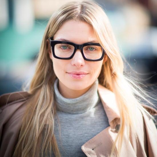 Beauty Street Style New York Fashion Week Fall 2016