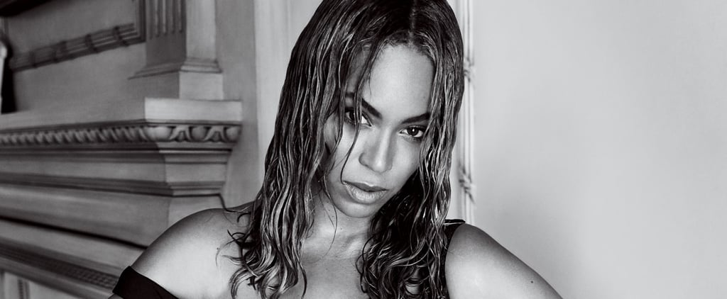Beyoncé Is Gorgeous (and Slightly Scary) in Behind-the-Scenes Vogue Video