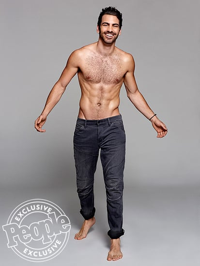 Dancing with the Stars Champion Nyle DiMarco's Next Partner? Chippendales!