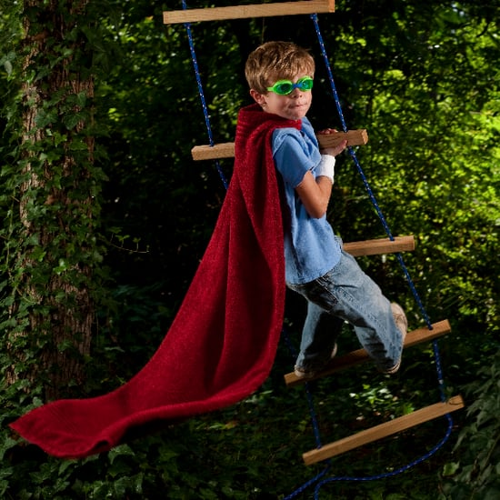 Marvel Creates Hearing-Impaired Superhero for Little Boy