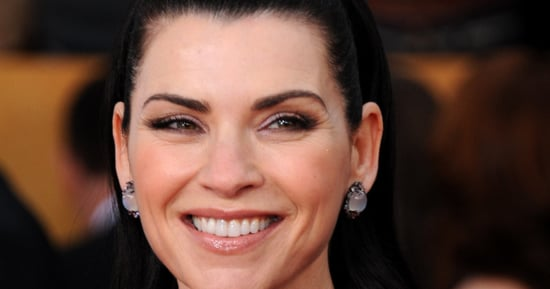 Julianna Margulies Offers Perfect Advice On Why We Shouldn't Fear Aging