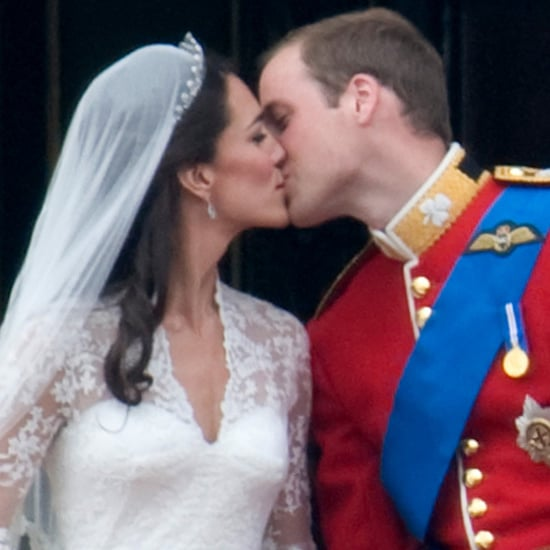 Relive the 1 Moment Everyone Watched From the Royal Wedding