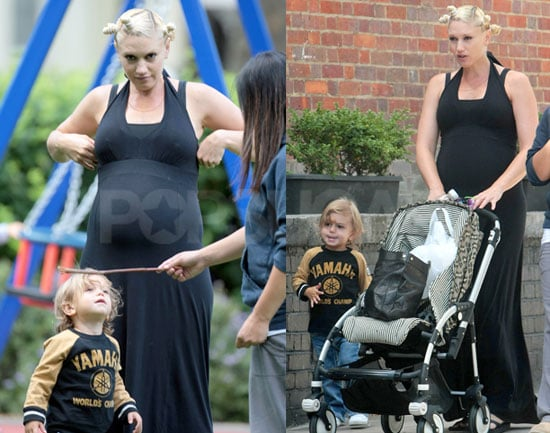 Would You Like to See Gwen Have Another Boy or a Girl?
