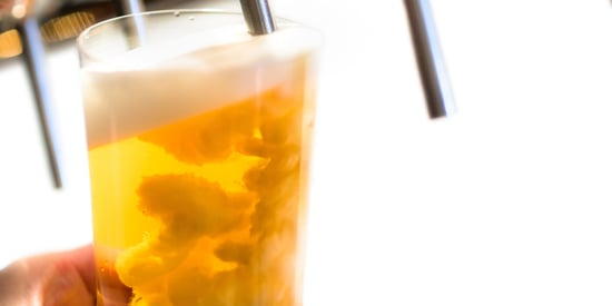 Craft Beer-Drinkers Have Healthier Habits Than Other Americans, Study Says