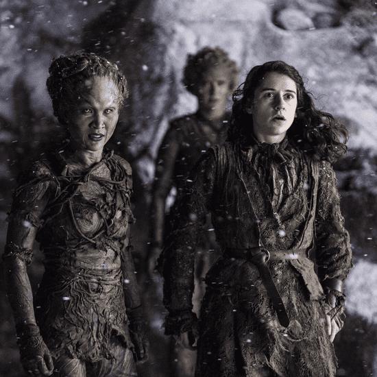 27 Intense Feelings You Had Watching This Week's Episode of Game of Thrones
