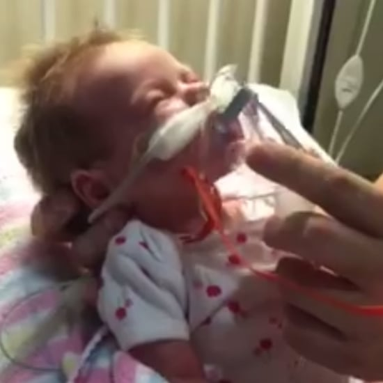 Mom Shares Video of Baby With Whooping Cough