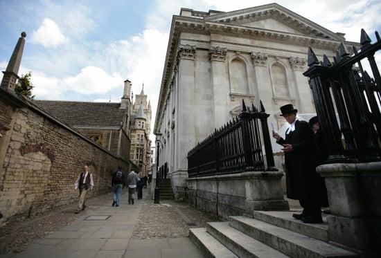 Cambridge Wants Soap Opera To Make It School of the People