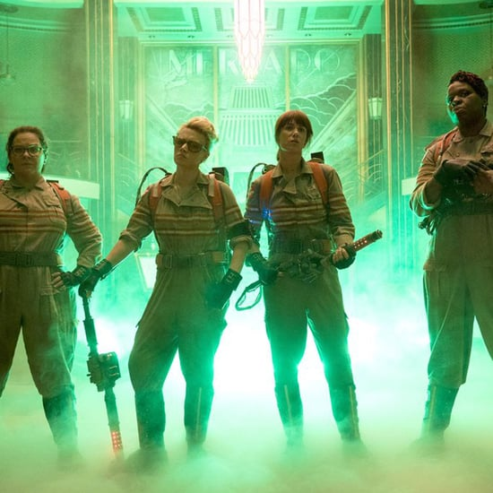 Ghostbusters 2016 First Picture