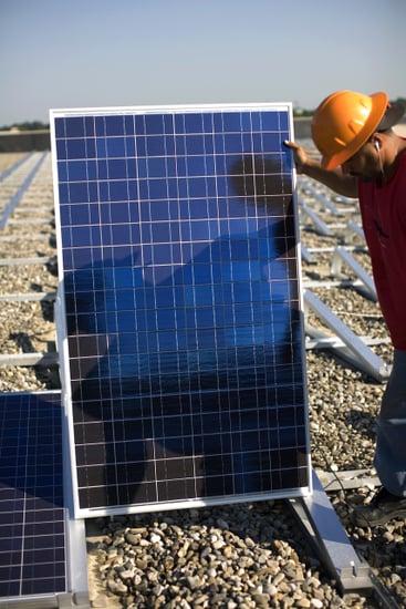 Berkeley Moves to Finance Home Solar Panels: Bright Idea?