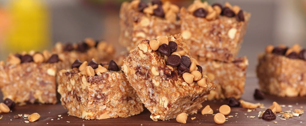 19 Healthy Desserts to Satisfy Reese's Peanut Butter Cup Cravings