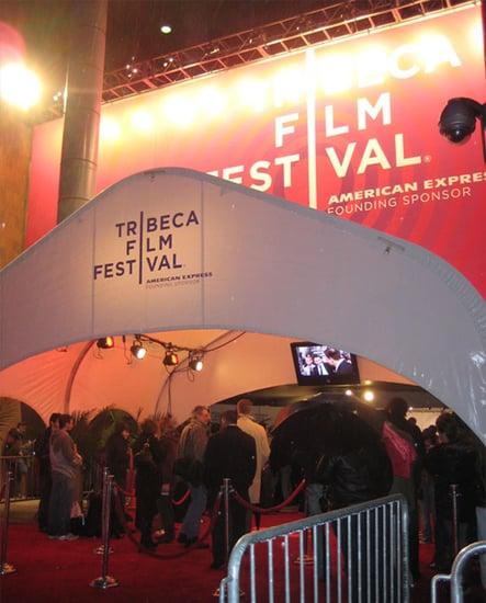 Live From the 2008 Tribeca Film Festival, Part II
