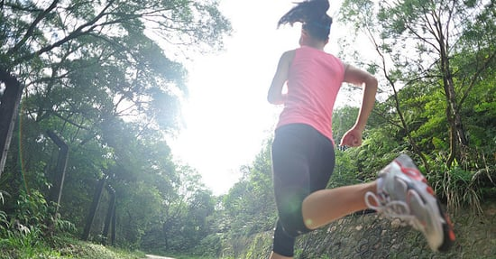 How to Run Outside Without Succumbing to Seasonal Allergies