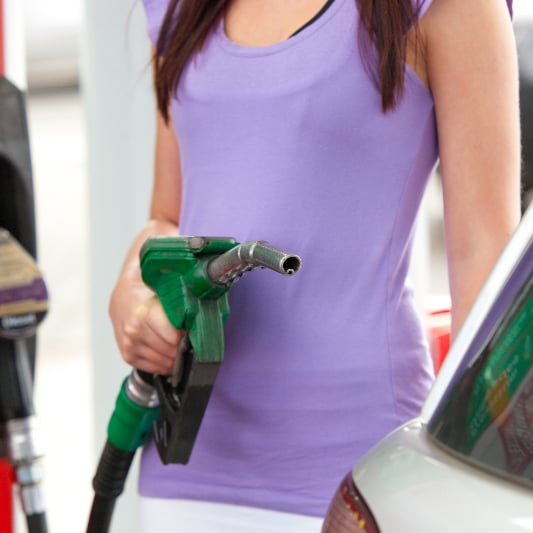 Benefits of a Gas Card