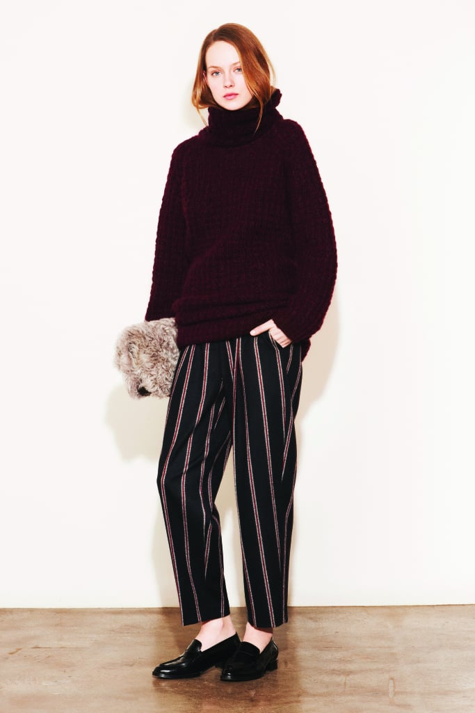 Elizabeth and James Fall 2014