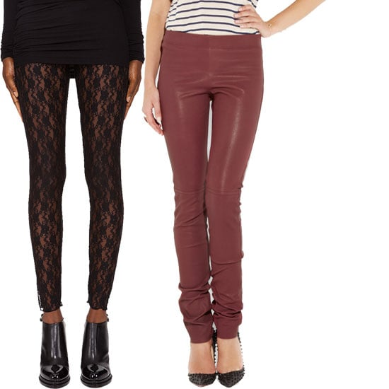 Shop the Best Leggings For Fall