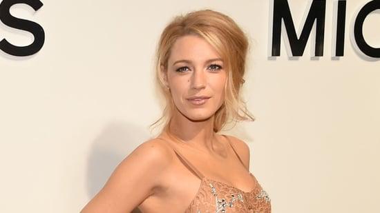 Blake Lively Talks Motherhood, Life with Ryan Reynolds and Being 'Innately Maternal'