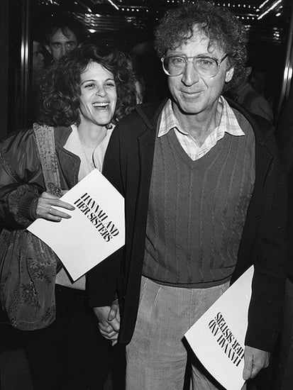 A Look Back at Gene Wilder and Gilda Radner's Beautiful, 'Technicolor' Love Story
