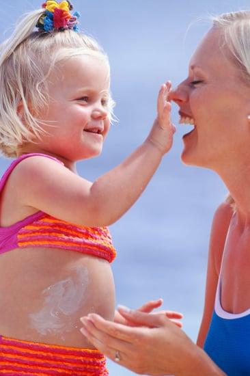Lil's Favorite Five: Sunscreen