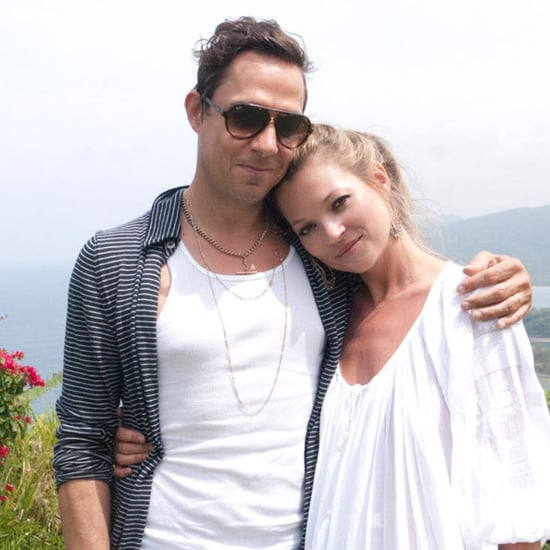 Kate Moss and Jamie Hince Tattoo Pictures