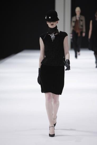 Copenhagen Fashion Week: By Malene Birger Fall 2009
