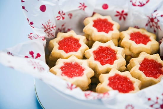 Have You Ever Hosted a Cookie Swap?
