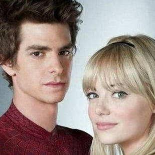 Celebrity Interviews For The Amazing Spider-Man