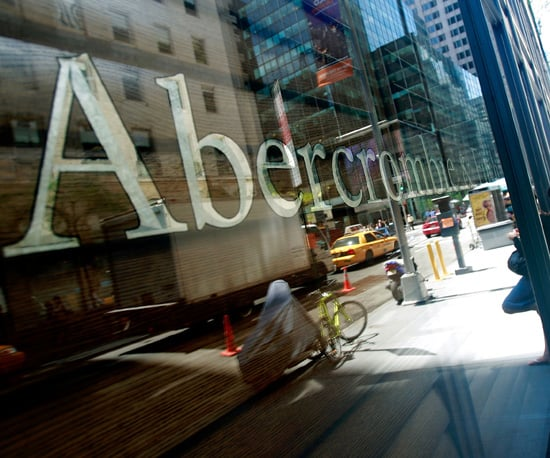 The Biggest Headlines of 2010: Abercrombie & Fitch's Smelly Scent Machines