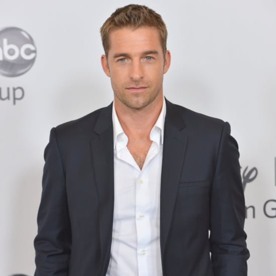 Hot Scott Speedman Pictures