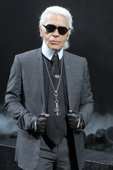 Are the Current Pressures of the Fashion Industry Causing Designers to Crash? Karl Lagerfeld, Marc Jacobs, and More Speak