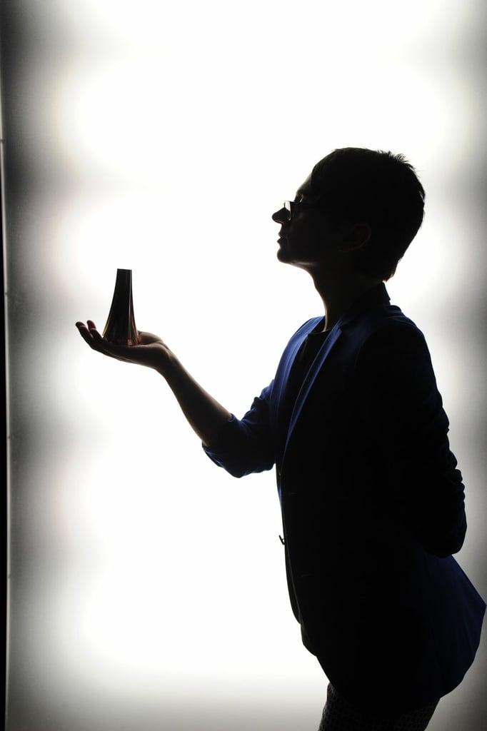 Christian Siriano's Silhouette Fragrance