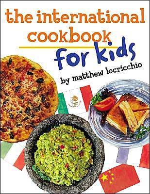 Off To Market: Kid's Cookbook
