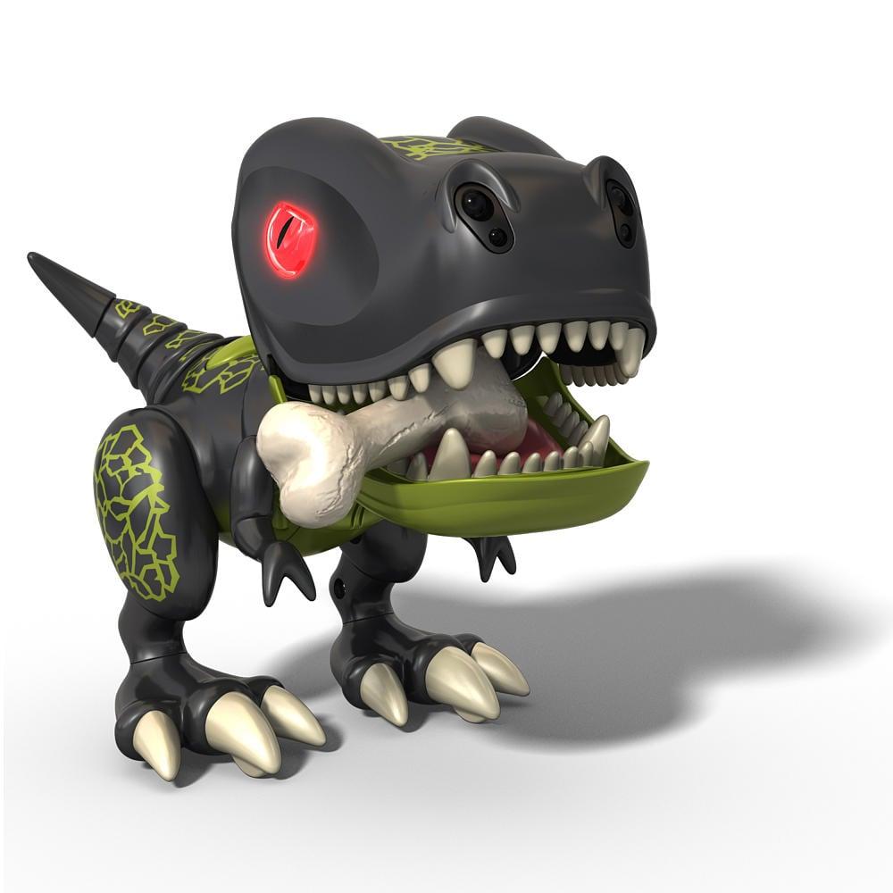 For 5-Year-Olds: Zoomer Chomplingz - Hyjinx Interactive Dinosaur