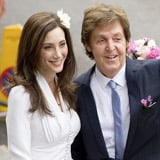 Paul McCartney and Nancy Shevell Wedding Video