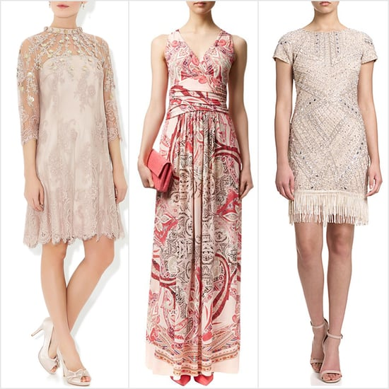 Best Vintage Retro-Style Summer Wedding-Guest Dresses