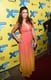 Nina promoted her film The Final Girls at SXSW in an ombré Elie Saab gown.
