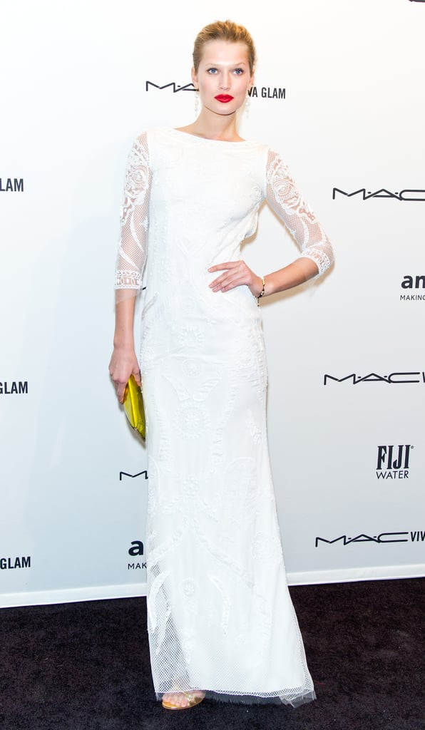 The Best Red Carpet Style From Amfar 2013 Fashion Week