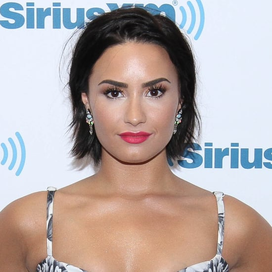 Demi Lovato Says Wilmer Valderrama Makes Her Feel Beautiful