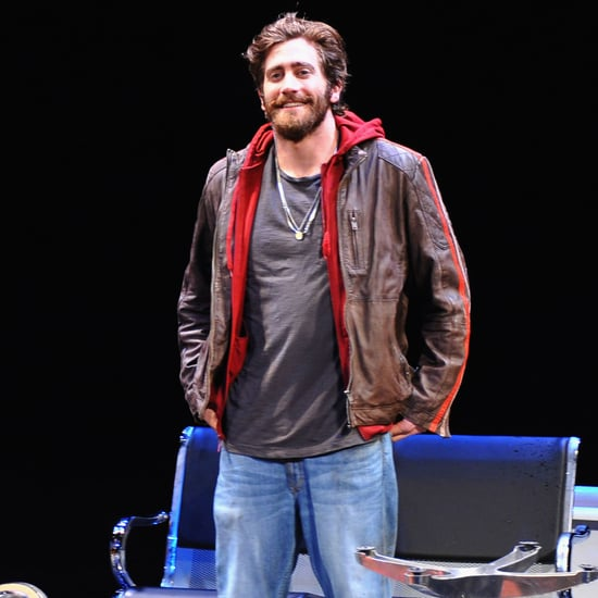 Jessica Chastain, Jerry Seinfeld And Jake Gyllenhaal Hit Off-Broadway Theatre